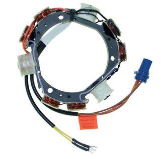 Johnson / Evinrude 40-70 Hp 9 Amp Stator