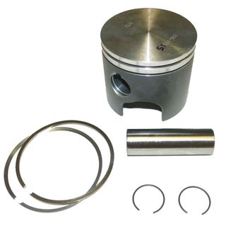 Johnson / Evinrude 120-300 Hp Looper Stbd. Piston Kit Std.