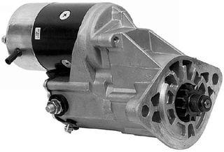 Starter Yanmar 6LP DTE & STE 250 / 300 Hp Diesel Starter