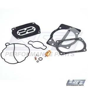 Kawasaki 1100 / 1200 Carburetor Rebuild Kit