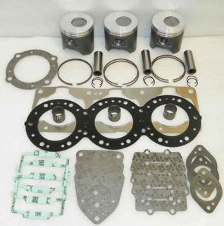 Kawasaki 1100 DI Platinum Rebuild Kit .5mm Over