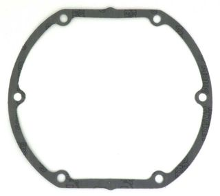Yamaha 700 Outer Exhaust Cover Gasket