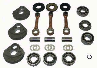 Kawasaki 1200 Crank Shaft Rebuild Kit