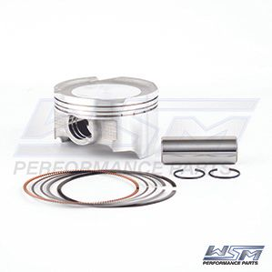 Kawasaki 1500 STX-15F / Ultra LX Piston Kit Std. Bore
