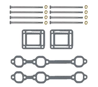 Exhaust Gasket/Hardware Kit