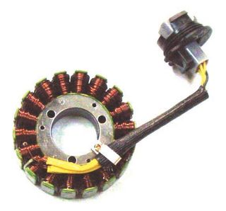 Sea-Doo 800 RFI Armature Coil
