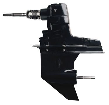 Complete Drive Gear Housing Assembly