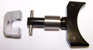 Yamaha 800 / 1200 Power Valve With Safety Link