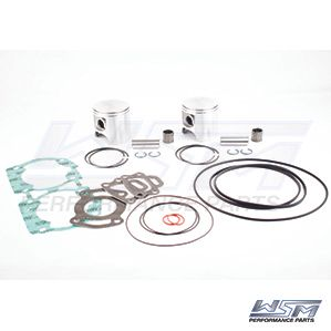 Sea-Doo 650 1993 Rebuild Kit .5mm Over