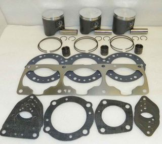 Kawasaki 1100 Platinum Rebuild Kit .5mm Over