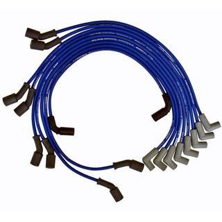 I/O 5.0-5.7L 8 Cyl Vortec Electronic Spark Wire Set