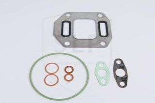 D4 Turbo Connector Kit