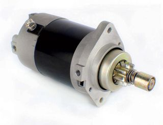Johnson / Evinrude / Suzuki 40-70 Hp 4-Stroke Starter / 12V CCW ROT
