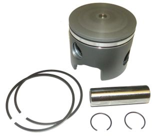 Johnson / Evinrude 120-300 Hp Stbd Piston Kit .020 Over