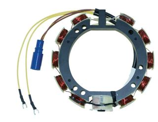 Johnson / Evinrude 85-115 Hp 9 Amp Stator