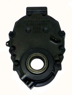 Plastic Timing V8 Cover Without Sensor