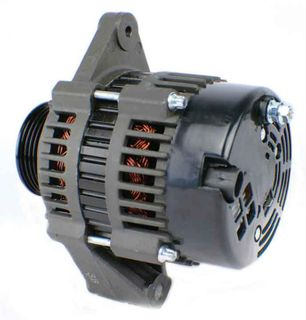 Crusader Pleasurecraft Alternator 12V 70Amp