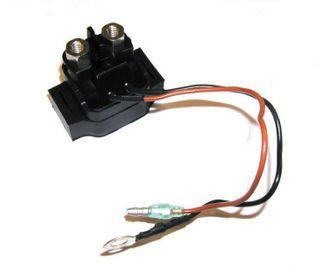 Yamaha 150-300 / 700-1300 Starter Relay