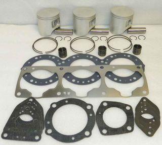 Kawasaki 1100 Rebuild Kit Standard Bore