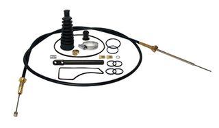 Shift Cable Assembly Kit Bravo