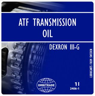 ATF 1 Lt - Power Trim, Trim Tabs & Transmissions