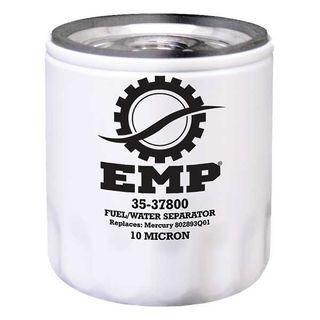Fuel Filter Merc Short Canister