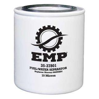 Fuel Filter Merc Standard Canister