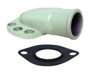 Hose Connector (3 Hole) AQ 270 & 280 W/Gasket