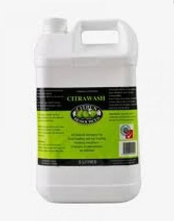 CITRUS RESOURCES CITRAWASH 5L