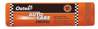 OATES ENKAFILL CAR CLOTH (CHAMOIS) 37x43CM