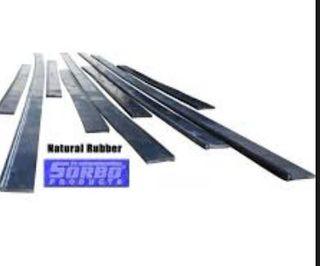 EDCO SORBO RUBBER 6/15CM