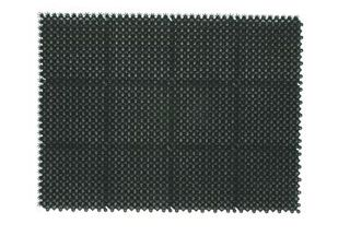 OATES GRITGUARD MAT SMALL HERITAGE GREEN