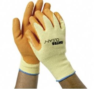 OATES MIGHTY GRIPPING GLOVES MED-LGE