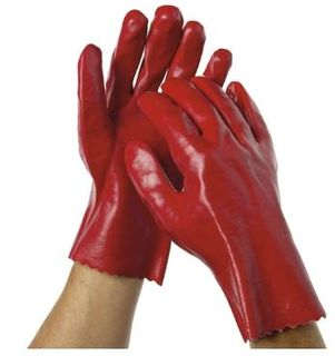 OATES LIQUID RESISTANT GLOVES 270MM
