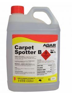 AGAR CARPET SPOTTER B 5LT