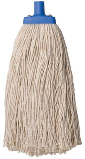 OATES CONTRACTOR MOP HEAD REFILL 550G