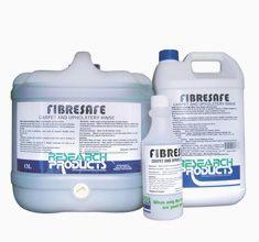 RESEARCH FIBRESAFE (ACID RINSE) 5L