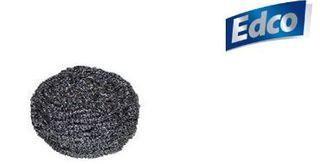 EDCO STAINLESS STEEL SCOURER  70G