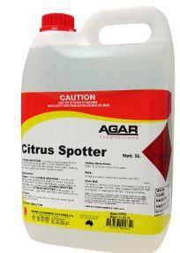 AGAR CITRUS SPOTTER 5LT