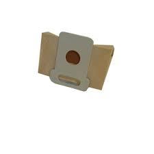 CLEANSTAR VACBAG MOULINEX CN2 (VS182) 5PK