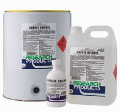 RESEARCH GREASE RELEASE 5L