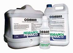RESEARCH ODABAN 5L