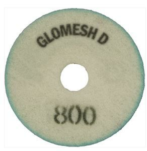 GLOMESH DIAMOND 300MM 800 GRIT