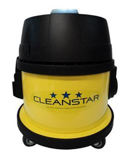 CLEANSTAR BUTLER COMMERCIAL VACUUM 1200 WATT