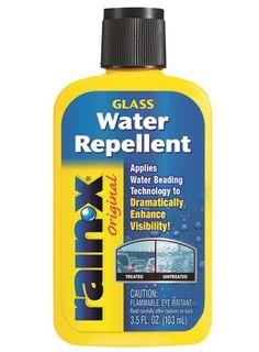SEPTONE RAIN X ORIGINAL GLASS TREATMENT 103ML