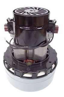 CLEANSTAR AMETEK ACOUSTIC MOTOR 1100W 2 STAGE BYPASS
