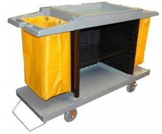 EDCO ROOM SERVICE TROLLEY - SMALL