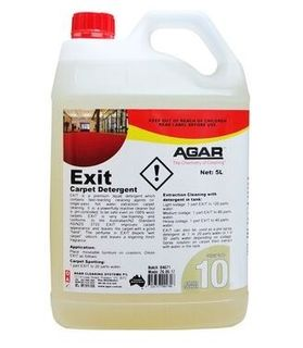 AGAR EXIT 5LT