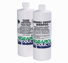 RESEARCH TANNERS CHOICE SHAMPOO 1L