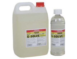 AGAR G-SOLVE 5LT